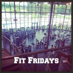 Fit Fridays: So…I joined this challenge group