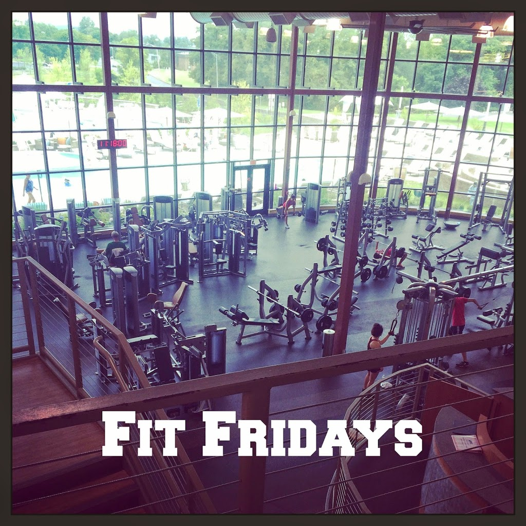 "Fit Fridays: What ""Being Fit"" Means to a Skinny Girl"