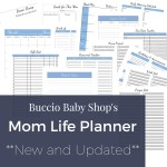 Introducing The Mom Life Planner