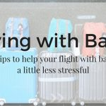 6 Tips on Flying with Baby