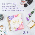 Big Dreams? A Brilliant Planner to Make Them Happen!